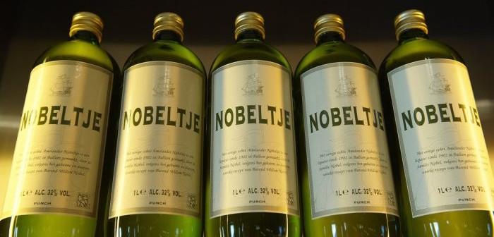 Nobel: allemansvriend met een verhaal