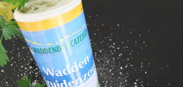 Review Waddenzout: smaakmaker die je met een korrel zout neemt