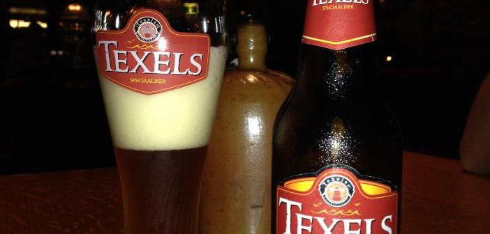 Skuumkoppe: romig Texels biertje