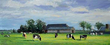 Edwin Grissen - koeien