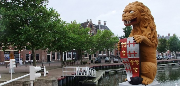 Harlingen in 20 foto's: mooiste stad van 't Wad