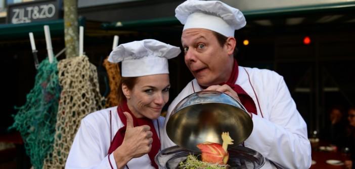 Uitbuiken en nagenieten: 20 x Texel Culinair