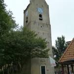 Nesser dorpstoren