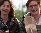Groene Luwte: biologisch tafelen aan de Waddendijk