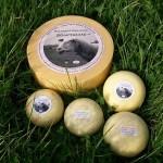 Een mooi boeketje Zeedijkster kaas