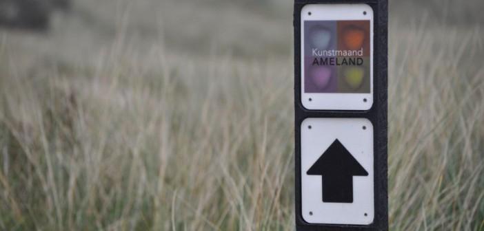 Kunstmaand: Ameland gaat artistiek